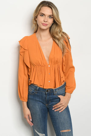 It's a Boho Thing Blouse
