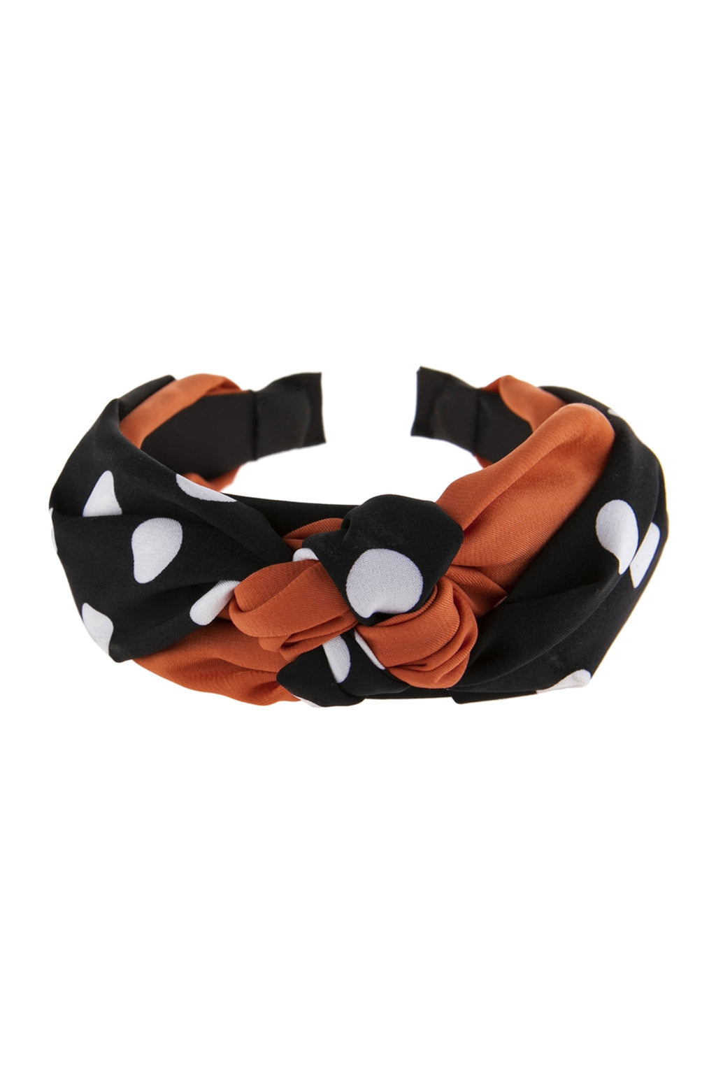 Polka Lover Headband