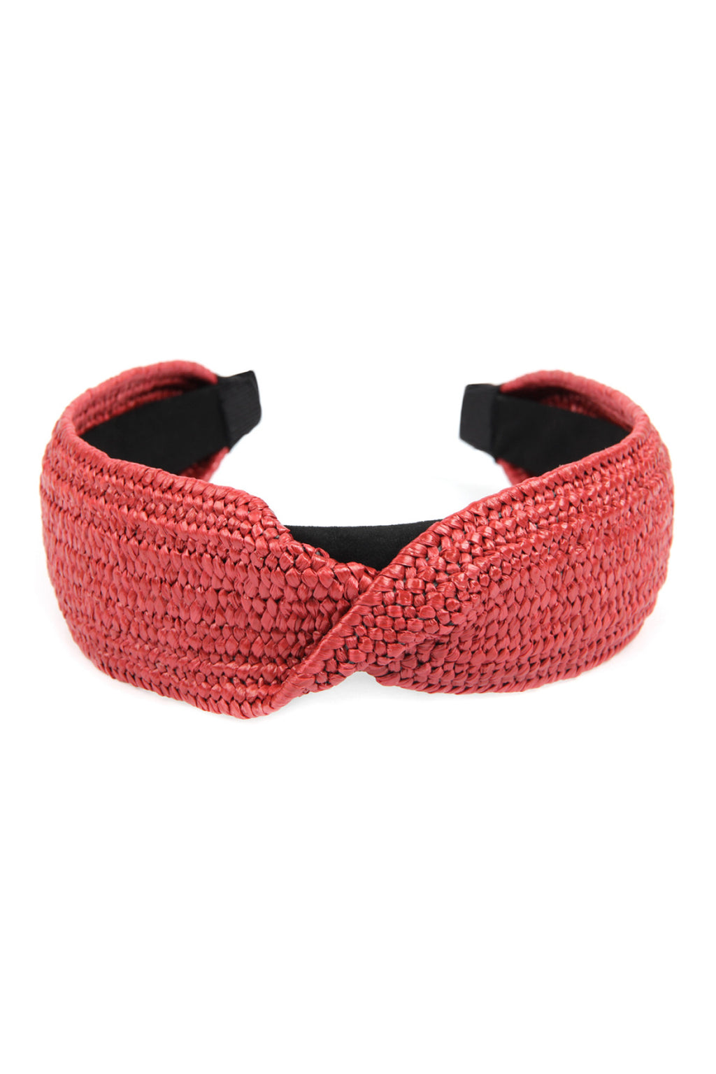 Twist And Twist Headband