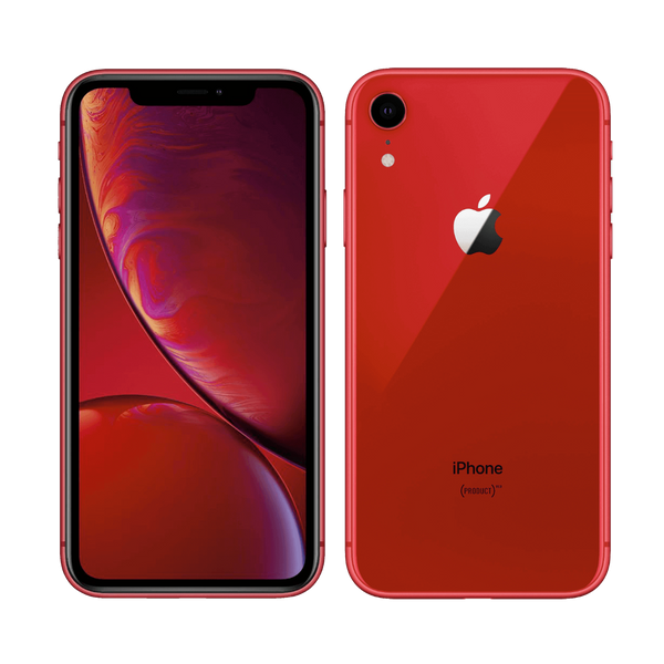 Apple iPhone XR Smartphone (A1984) GSM + Verizon - 128GB / Product Red