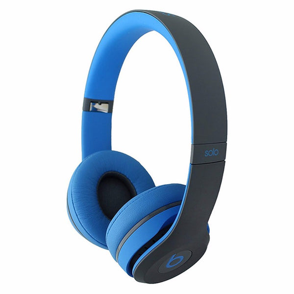 Beats by Dr. Dre Beats Solo 2 Wireless On-Ear Headphones - Blue
