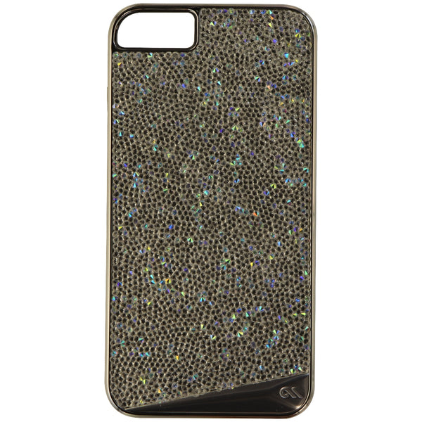 Case Mate Brilliance Series Case Cover for iPhone 6s Plus 6 Plus Silver Crystal