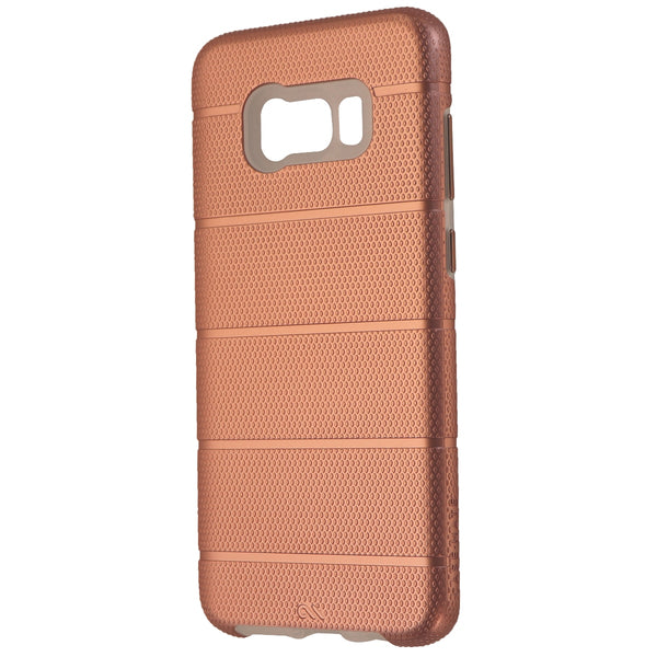 Case Mate Toughmag Series Protective Case for Galaxy S8+ (Plus) - Pink Clear