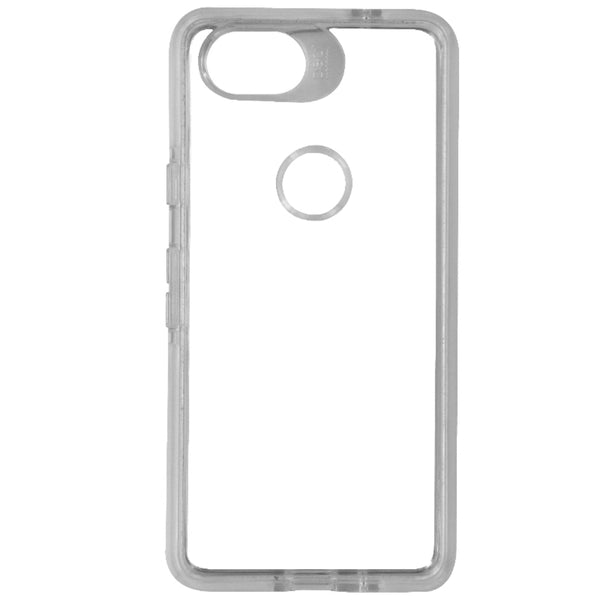 Gear4 Piccadilly Series Protective Case Cover or Google Pixel 2 - Clear White