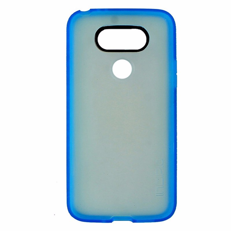 Incipio Octane Series Impact Case for LG G5 Smartphone - Frost / Blue