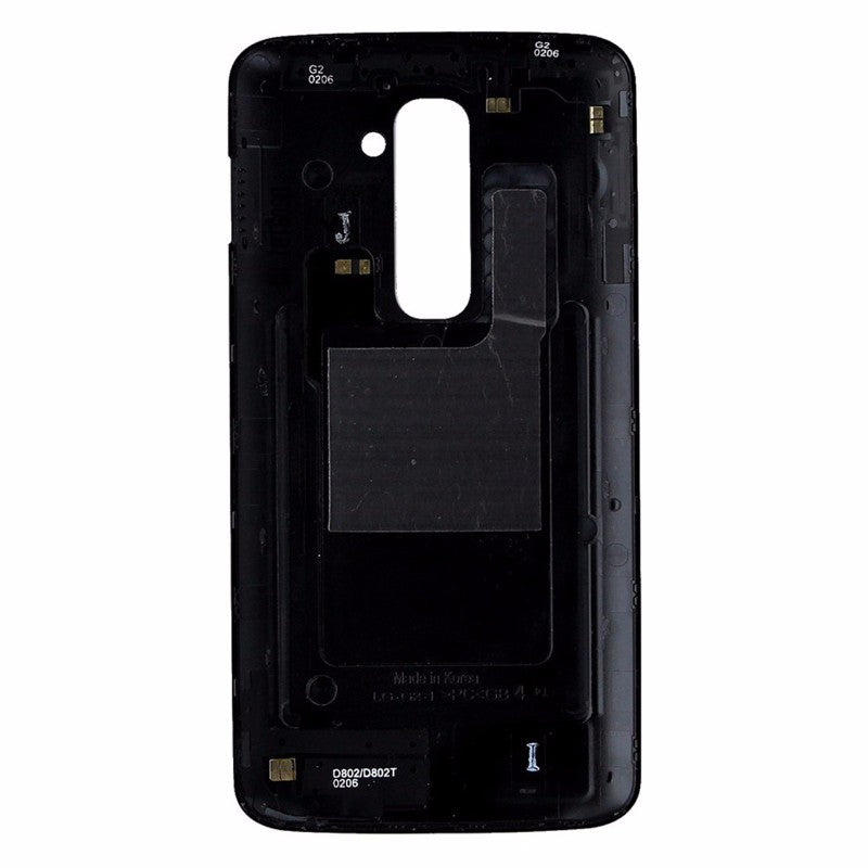 Battery Door for LG G2 (D800)(AT&T) - Black