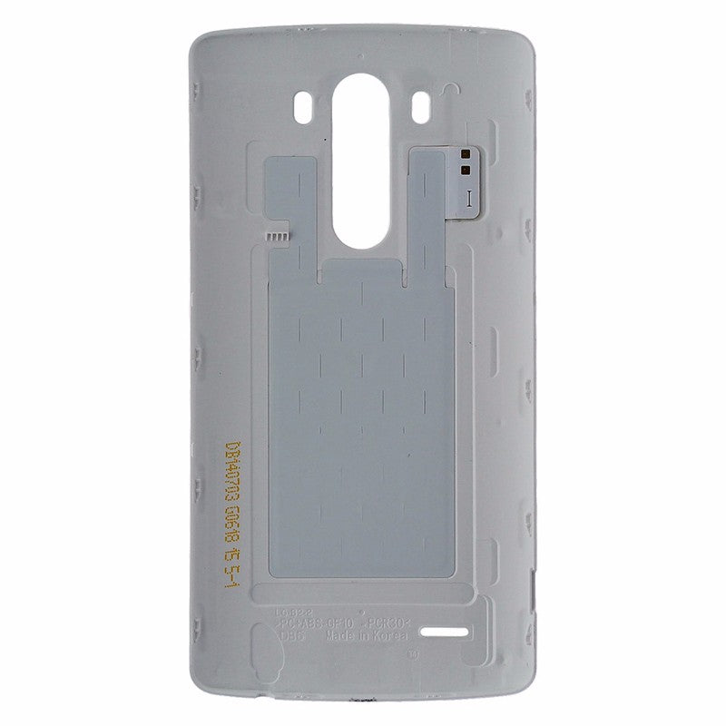 Battery Door for LG G3 (VS985) (Verizon) - White
