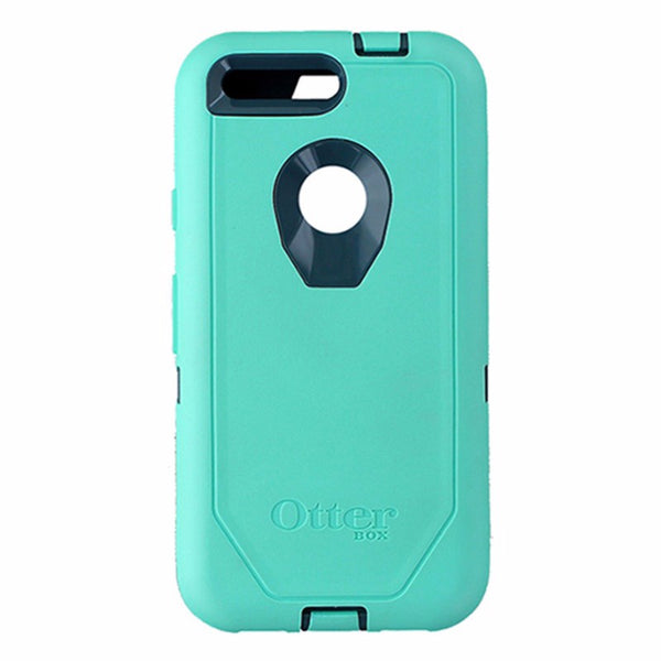 OtterBox Defender Series Case and Holster for 1st Gen Google Pixel - Teal