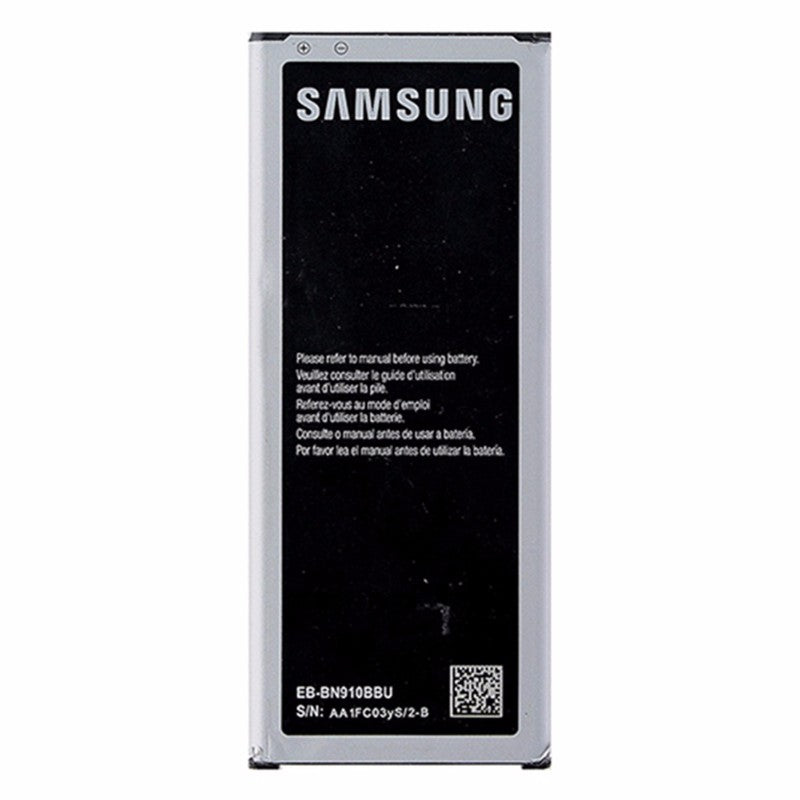 OEM Samsung EB-BN910BBU/BZ/BE 3220 mAh Replacement Battery for Galaxy Note4