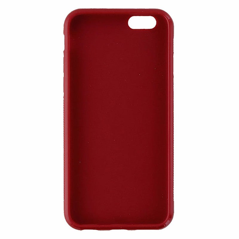 Insignia Soft Shell Case for Apple iPhone 6 / 6S - Chili Pepper Red