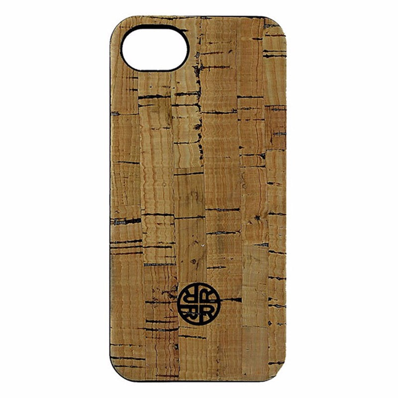 Reveal Rome Cork Hard Shell Case for Apple iPhone 5/5S/SE - Cork Finish