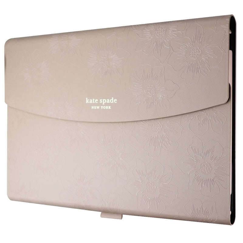 Kate Spade Envelope Folio Case for Apple iPad 10.2 - Reverse Hollyhock/Pale