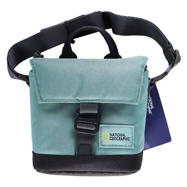 National Geographic - Maui Camera Shoulder Bag - Blue