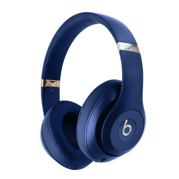 Beats Studio3 Series Wireless Over-Ear Headphones - Blue (MQCY2LL/A)