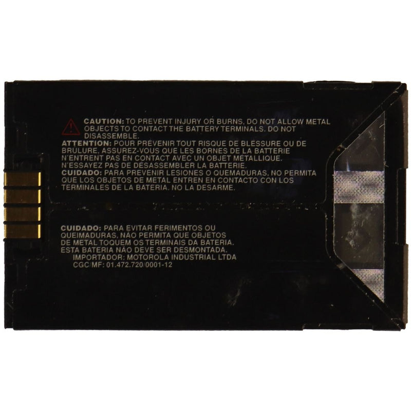OEM Motorola SNN5722A 750 mAh Replacement Battery for Motorola Phones
