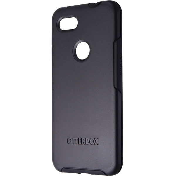 OtterBox Symmetry Series Case for Google Pixel 3a XL Smartphone - Black 77-61263