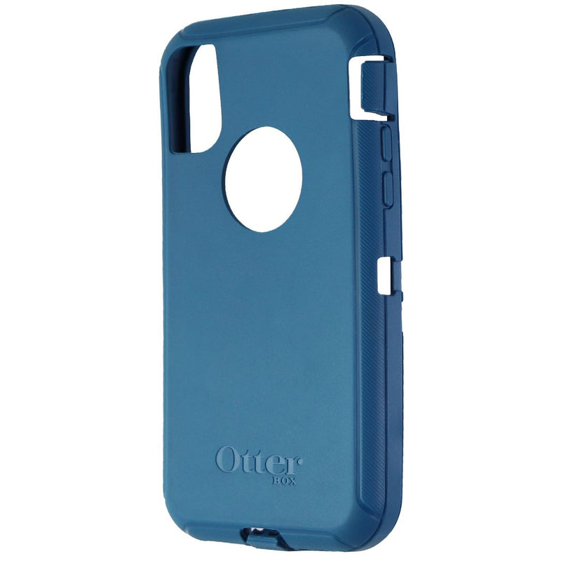 Otterbox Defender Series Exterior Slipcover Shell for Apple iPhone X (10) - Blue