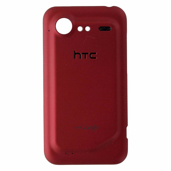 Battery Door for HTC Droid Incredible 2 - Red