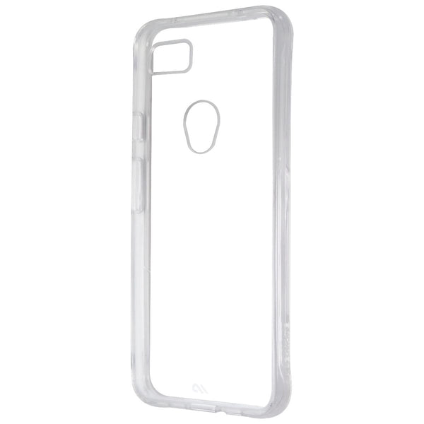 Case-Mate Tough Hard Shell Case for Google Pixel 3a XL - Clear