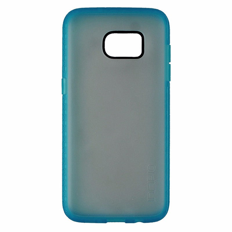 Incipio Octane Series Impact Case for Samsung Galaxy S7 Edge - Frost / Blue