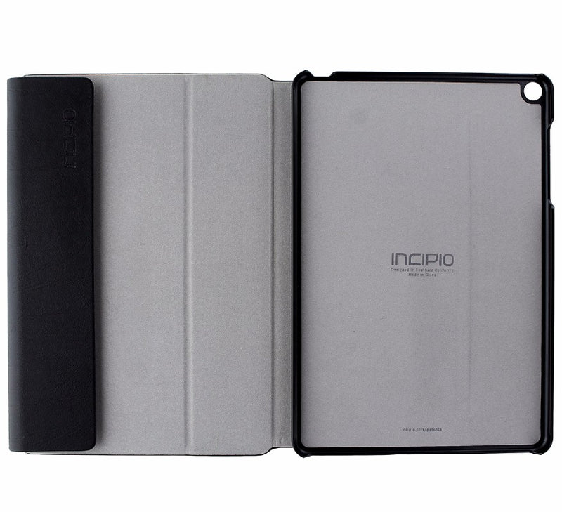 Incipio Faraday Hardshell Folio Case Cover for ASUS ZenPad Z 10 - Black