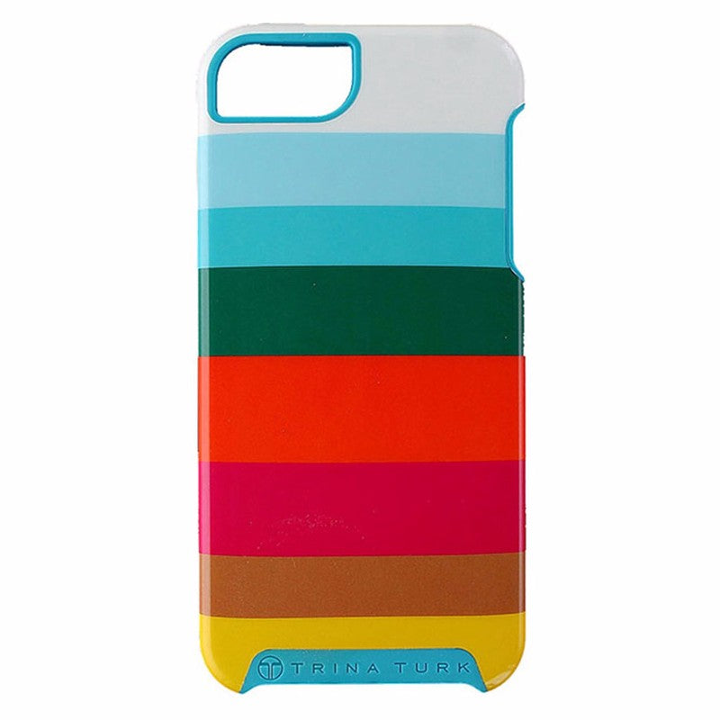 Trina Turk Dual Layer Case for iPhone 5/5s/SE - Bold Stripe