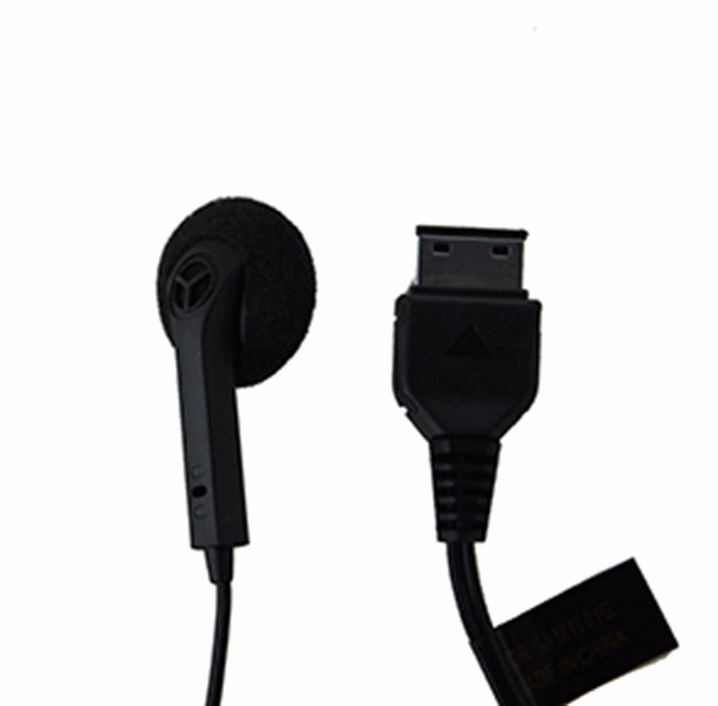 Samsung Handsfree Mono Ear Piece Headset with Microphone for Samsung SGH-T101G