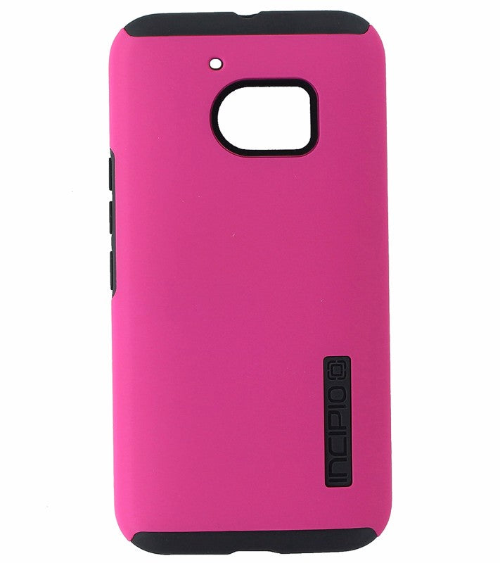 Incipio DualPro Series Dual Layer Case for HTC 10 - Matte Pink / Charcoal