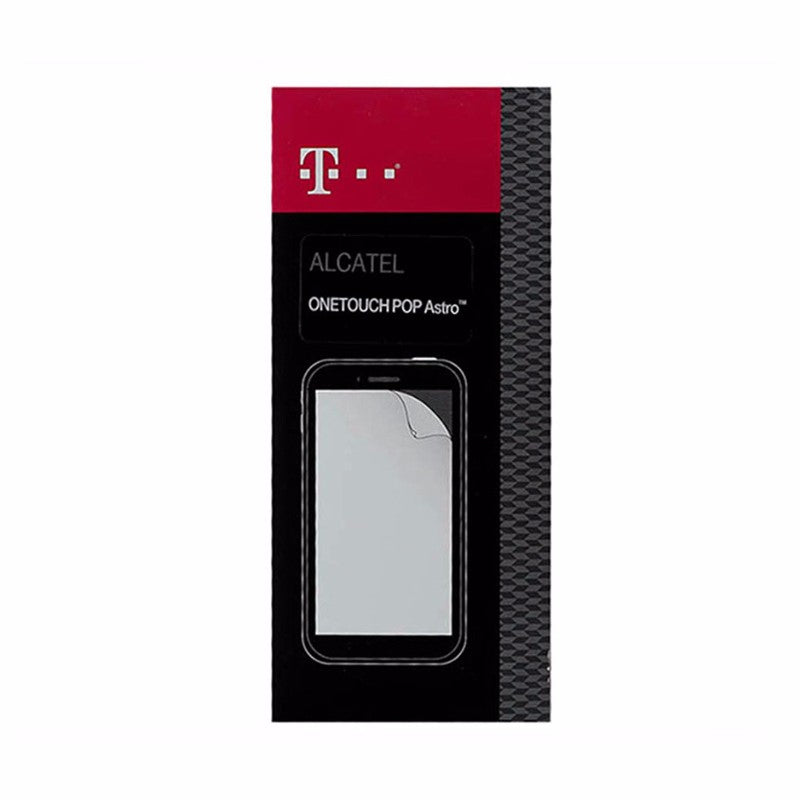 T-Mobile Anti-Scratch Screen Protector 2 Pack for Alcatel Onetouch POP Astro