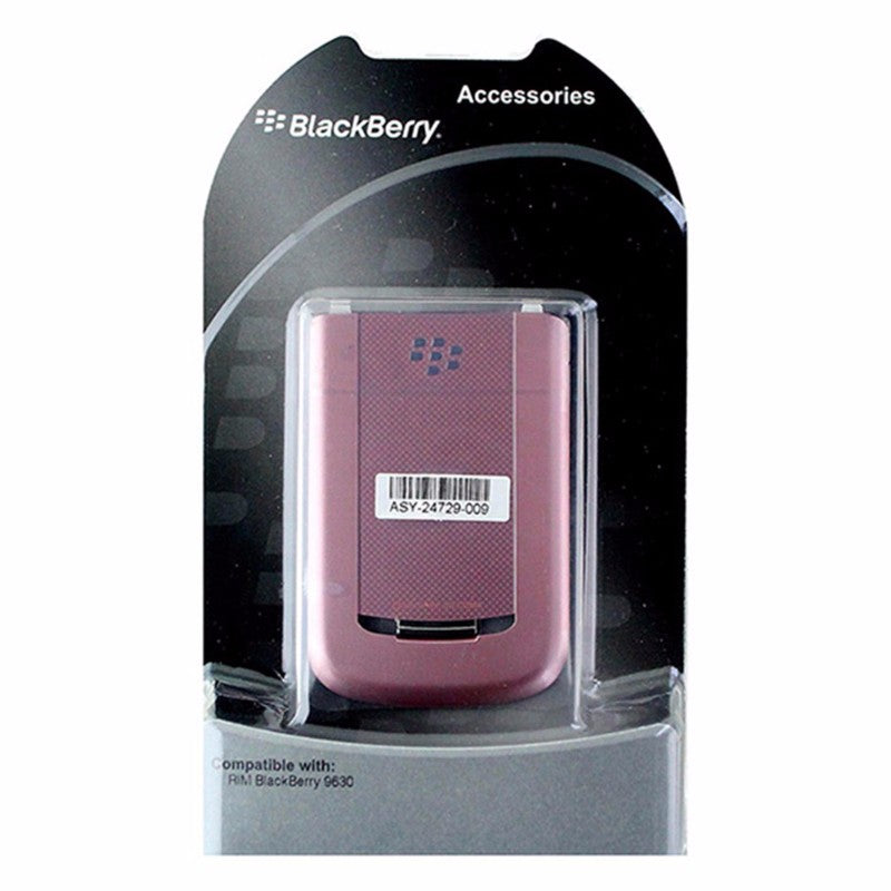 Battery Door for BlackBerry 9630 - Pink