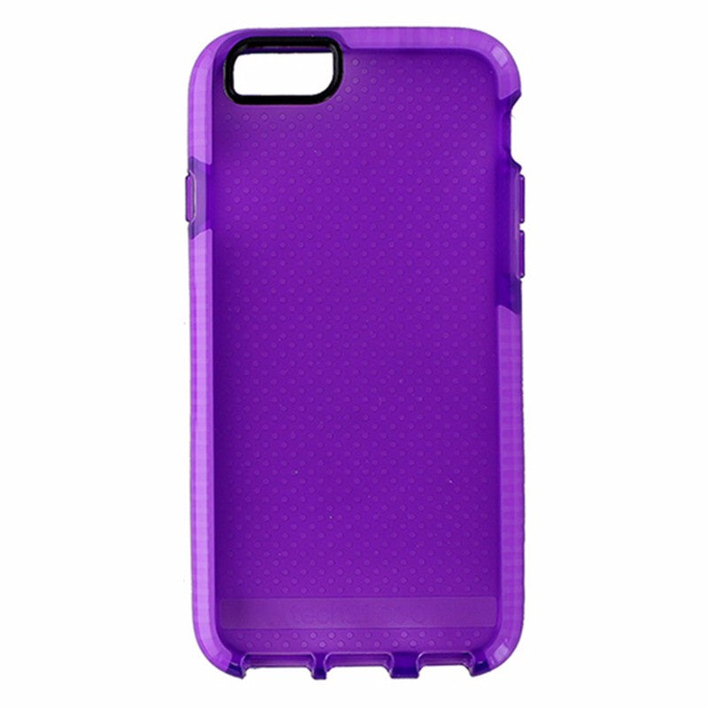 Tech 21 Evo Mesh Series Gel Case for Apple iPhone 6 and 6s - Purple