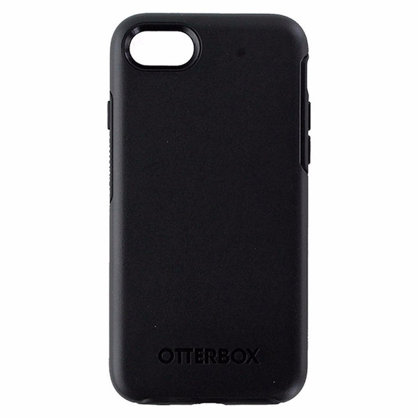OtterBox Symmetry Case for Apple iPhone SE (2nd Gen) & iPhone 8/7 - Black