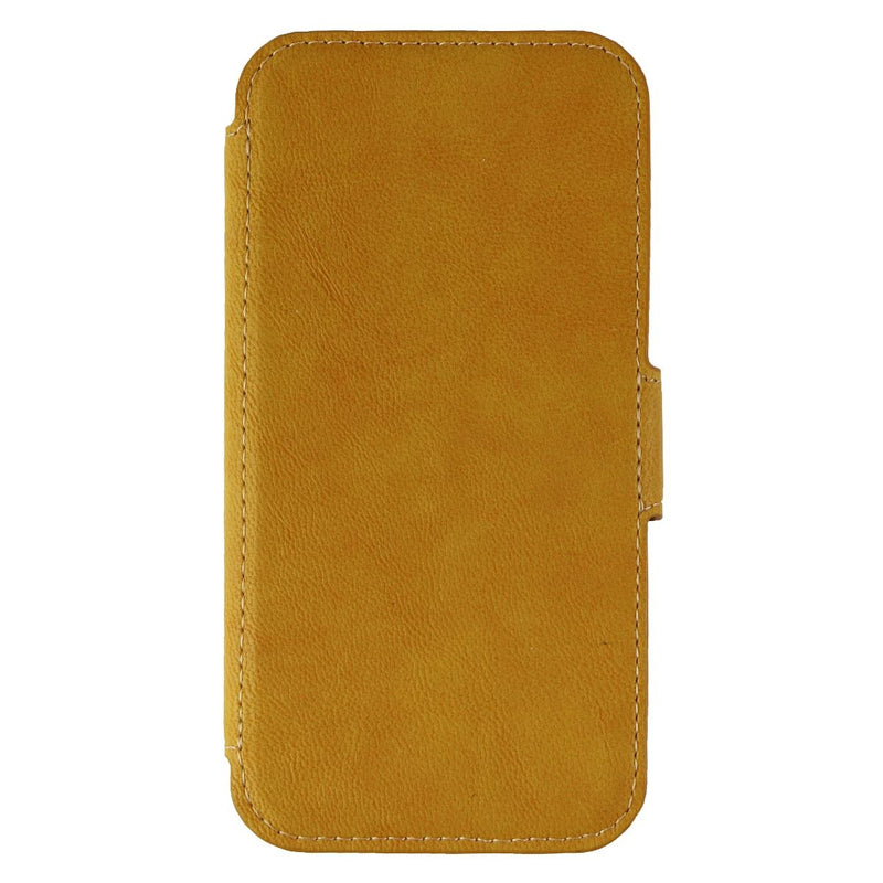 PureGear Express Folio for iPhone 6s/6 - Simply Caramel