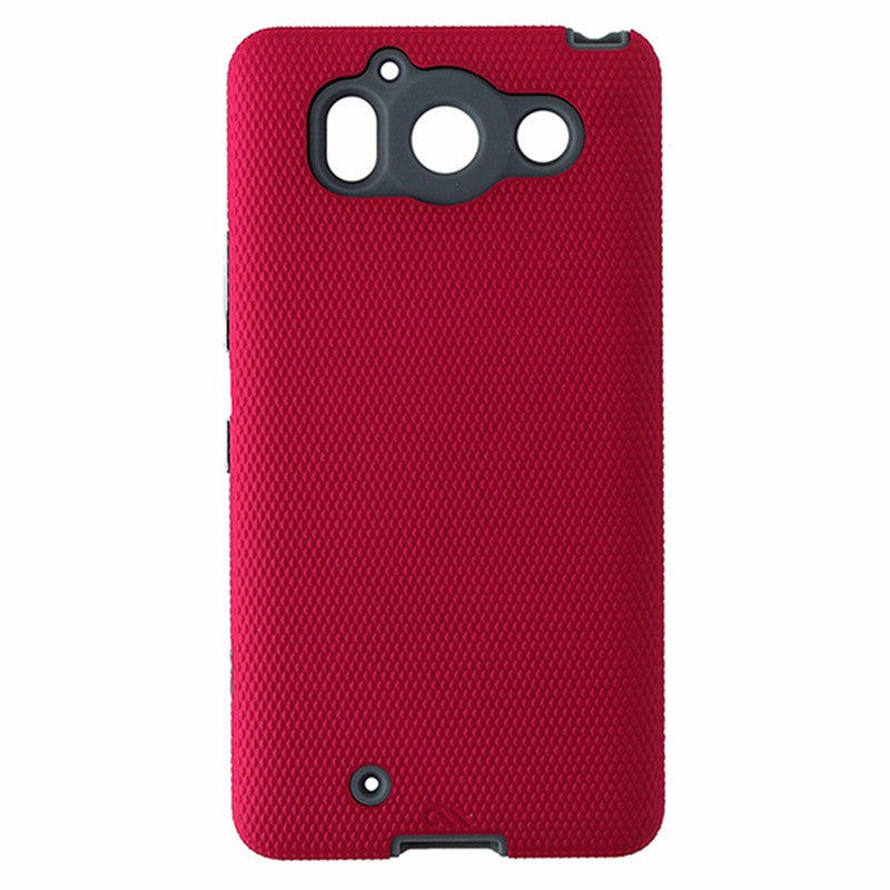 Case-Mate Tough Series Case for Microsoft Lumia 950 - Dark Pink / Gray