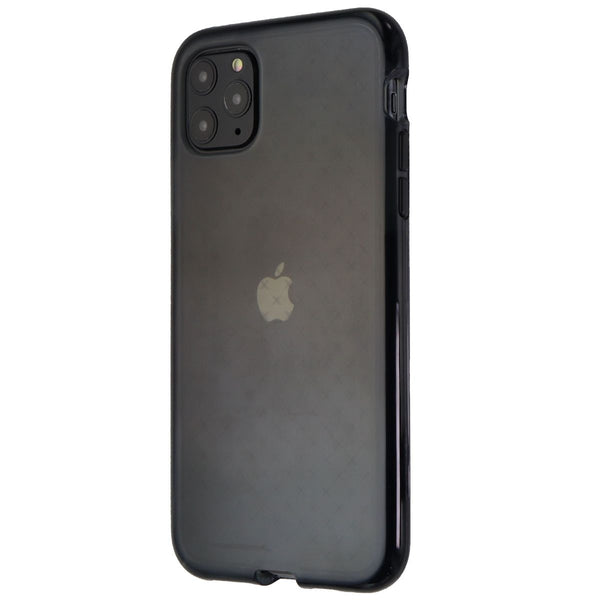 Tech21 Evo Check Series Gel Case for Apple iPhone 11 Pro Max - Smokey Black