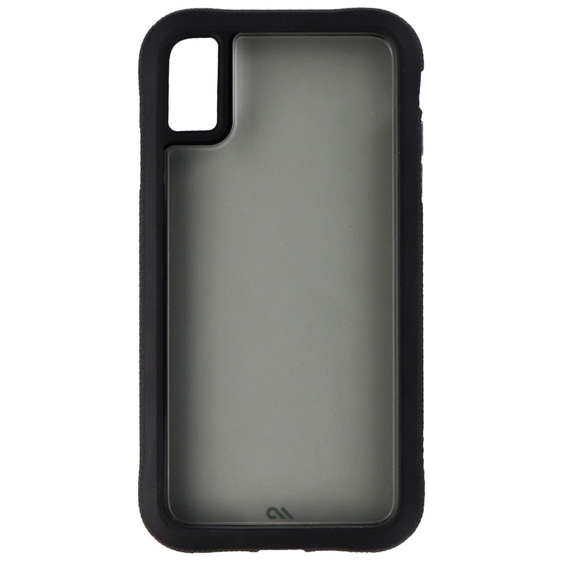 Case-Mate Protection Collection Case for Apple iPhone Xr - Translucent Black