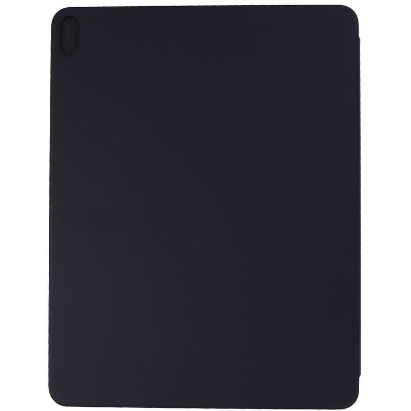 Apple Smart Folio Case for iPad Pro 12.9 (3rd Gen) - Charcoal Gray (MRXD2ZM/A)