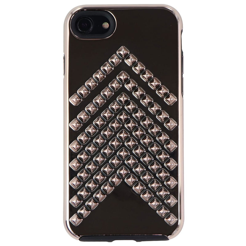 Case-Mate Rebecca Minkoff Case for Apple iPhone 8 and 7 - Rose Gold / Black