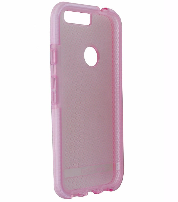 Tech21 Evo Check Series Protective Case Cover for Google Pixel XL 5.5 - Pink