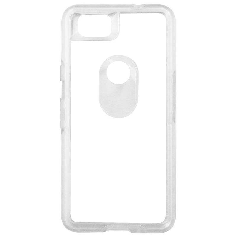 OtterBox Symmetry Series Protective Case Cover for Google Pixel 2 - Clear