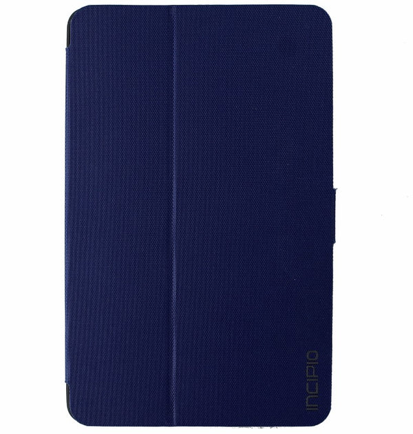 Incipio Clarion Protective Shock Case for Samsung Galaxy Tab E 9.6 - Dark Blue
