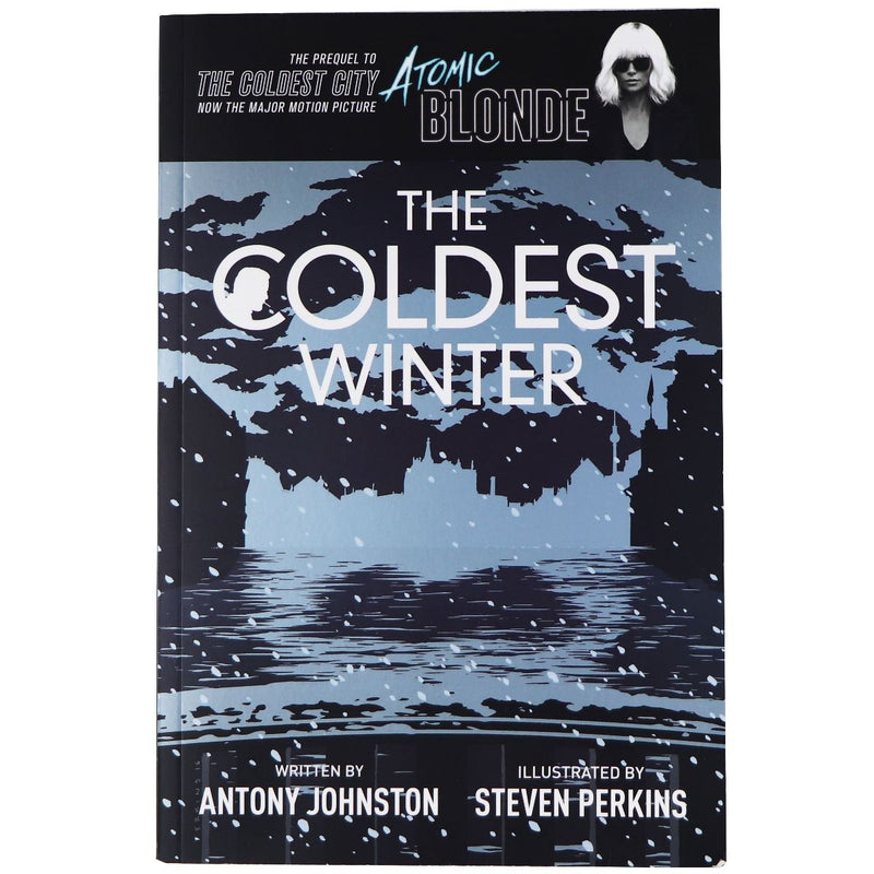 The Coldest Winter: Atomic Blonde Prequel Edition Comic Book
