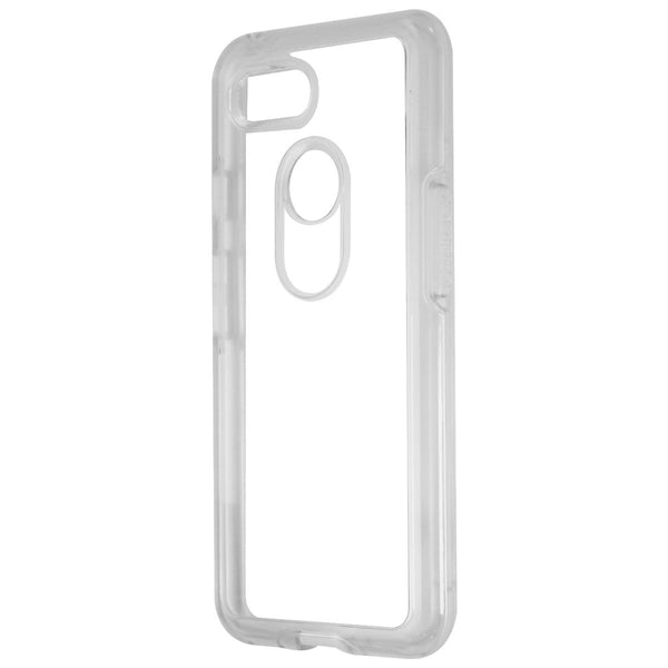 OtterBox Symmetry Series Hybrid Hard Case for Google Pixel 3 - Clear