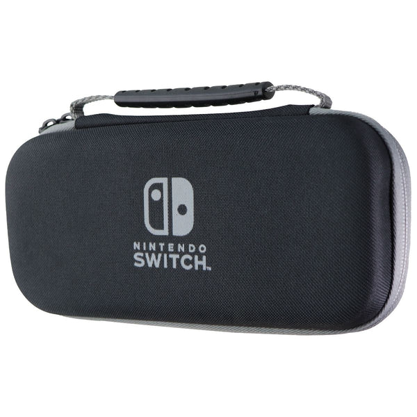 PowerA Nintendo Switch Lite Carry Case + Screen Protector - Black (1514393-01)