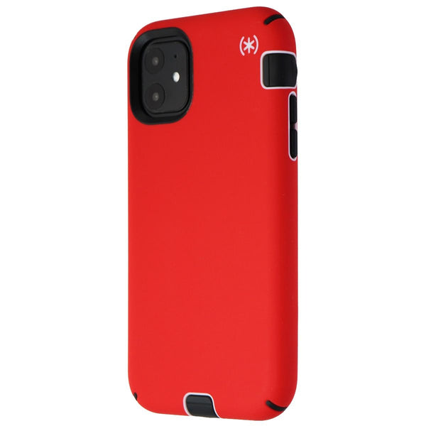 Speck Presidio Sport Series Case for Apple iPhone 11 - Heartrate Red/Gray