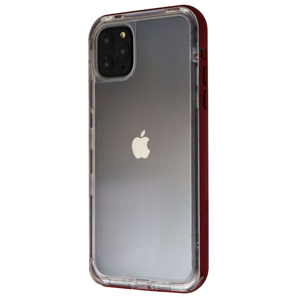 LifeProof Next Case for Apple iPhone 11 Pro Max (6.5-inch) - Raspberry Ice Red