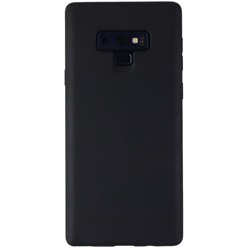 Insignia Soft Shell Case for Samsung Galaxy Note9 - Black/Matte (NS-MSGN9TB)