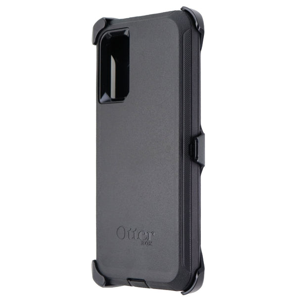 OtterBox Defender Series Case and Holster for Samsung Galaxy S20 - Black