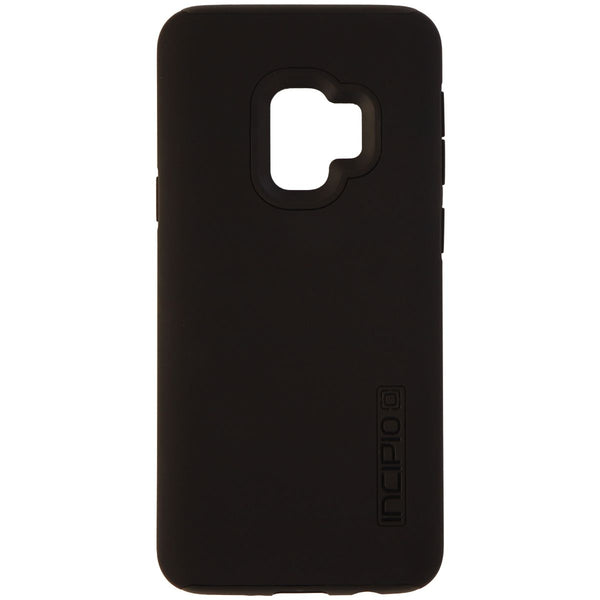 Incipio DualPro Series Dual Layer Case for Samsung Galaxy S9 - Matte Black