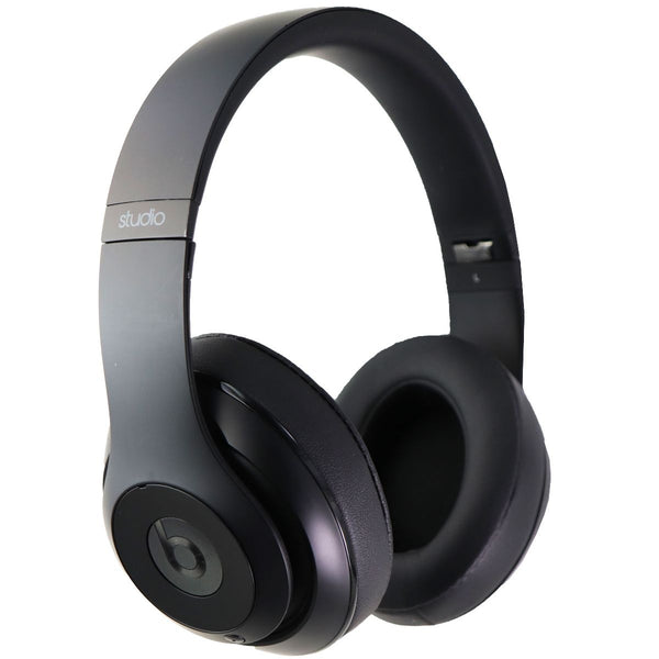 Beats by Dr. Dre Studio 2.0 Wired Over-Ear Headphones - Matte Black